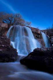 New Mexico waterfalls images 9 waterfalls you can 39 t believe are in new mexico jpg