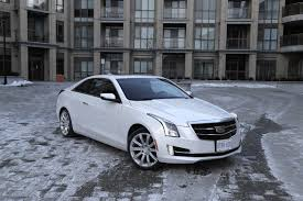cadillac ats 2015 review review 2015 cadillac ats coupe 3 6l canadian auto review