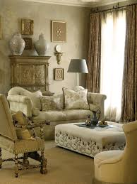 home decorators ottoman photos hgtv beige traditional living room with ivory sofa and