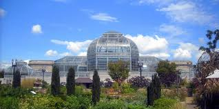 Botanic Gardens Dc United States Botanic Garden American Gardens Association