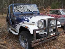 jeep wrangler for sale wisconsin 1980 jeep wrangler for sale carsforsale com