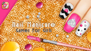 nail manicure games for girls beauty makeover ideas and fashion