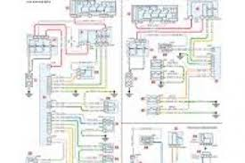 peugeot 205 wiring diagram pdf wiring diagram
