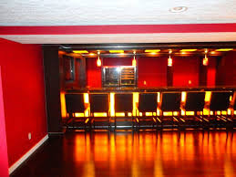 Cool Ideas For Basement Cool Basement Bar Ideas Modern Basement Cleveland By Jm