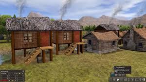 coastal houses banished mods