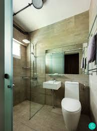 cool singapore bathroom artistic color decor luxury with singapore
