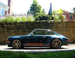 porsche singer 911 rock star dream car the singer built porsche u0027indiana u0027