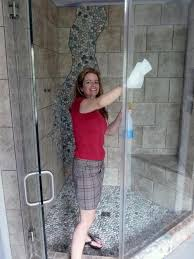 21 best cleaning glass shower doors images on pinterest glass