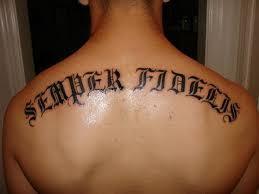 integratr com body tattoo ideas beautiful upper back word tattoos