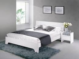 chambre gris chambre gris et blanc