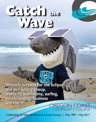 catch the wave spring 2017 by occc issuu