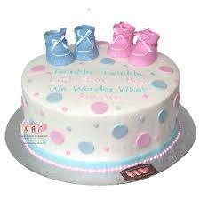 1823 twinkle twinkle gender reveal cake abc cake shop u0026 bakery
