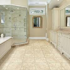 Luxury Vinyl Bathroom Flooring 41 Best Allure Tile Flooring Images On Pinterest Home Depot