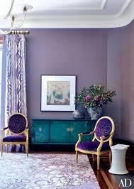 chambre bleu et mauve les 13 meilleures images du tableau purple interior design sur