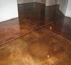 kansas city concrete staining acid stain