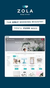 only wedding registry you re not getting married in the 1950s so why register like you