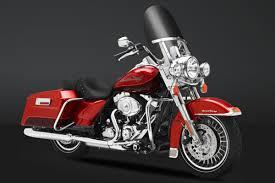 motorcycle maniac 2013 harley davidson road king chaparral