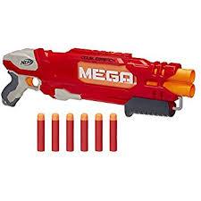black friday nerf guns amazon com nerf n strike mega series rotofury blaster toys u0026 games