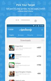 app gift cards appbounty free gift cards android free appbounty