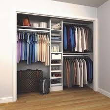 corner closet organizer home depot wood organizers storage in plan