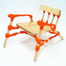 Plastic Wood Chairs 50 Unique Chair Design Ideas Hative
