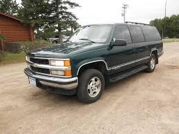 chevrolet suburban 1998 chevrolet suburban prairie to pine auto sales