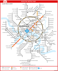 Moscow Metro Map by Map Of Artyom U0027s Journey Novel Metro2033