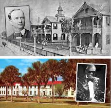 Lighthouse For The Blind Florida On This Day In Florida History May 23 1898 For Deaf