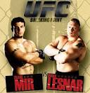 UFC 81 Fight Card from Las Vegas, Nevada - MMAmania.