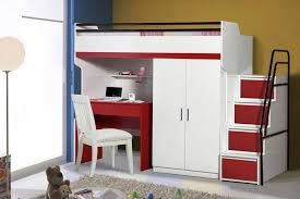 Bunk Bed Wardrobe Looking For Pragmatic And A Space Busing Furniture