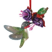 a moment in time hummingbird ornaments your 1st one is free the