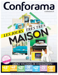 conforama fr cuisine conforama catalogue 13mai 9juin2015 by promocatalogues com issuu