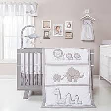 Gray And White Crib Bedding Sets Crib Bedding Sets Sears