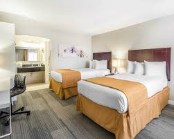 quality suites by the parks hotel kissimmee near disney world