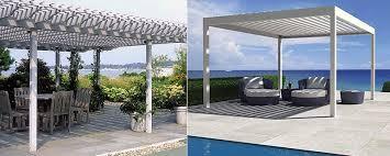 tettoie in legno e vetro come realizzare una copertura per la veranda o il terrazzo