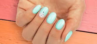 crystal nails news