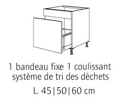 meuble bas cuisine 50 cm meuble bas cuisine 50 cm meuble bas de cuisine largeur cm