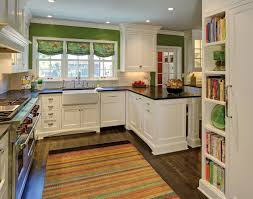 1940s Kitchen Design Positive Flow