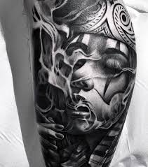 18 best smoke tattoo background images on pinterest smoke