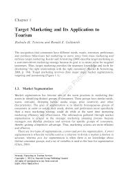 target black friday online 2012 target marketing and its application to tourism pdf download