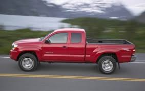 toyota tacoma extended cab used used 2005 toyota tacoma access cab pricing for sale edmunds