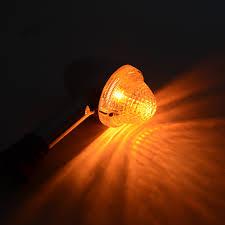 1pair led turn signal light blinker for triumph bonneville s e
