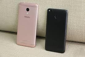 Xiaomi Redmi 4X vs Meizu M5S Battle Low End Beasts