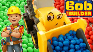 bob builder remote control super scoop toy digger