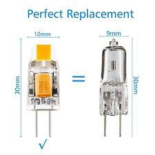 G4 Led 10 Watt by Kindeep 12v G4 Led Bulb 10 Watt Halogen Bulb Replacement Import