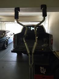 Dodge Challenger Exhaust Systems - 2015 dodge challenger hellcat exhaust