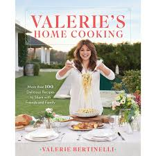 for valerie bertinelli dinner time is family time food wine