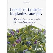 la cuisine des plantes sauvages cueillir et cuisiner les plantes sauvages achat vente livre