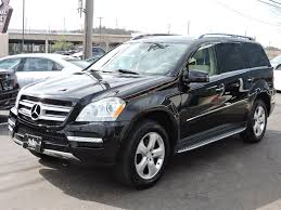mercedes gl 450 2012 used 2012 mercedes gl450 3 0si at saugus auto mall