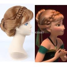 anna from frozen hairstyle anime cosplay sesshoumaru silver comb ming anna 100cm long